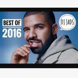 @DJ_JADS - BEST OF 2016