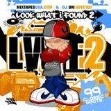 DJ Unexpected - Look What I Found, Vol.2 (Break Beats/Samples/Hip-Hop/Rap)