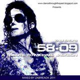 Michael Jackson Vs Rick Astley - Smoot Criminal Take Me To Your Heart (Gil Mix Diaz Re-Work)