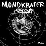 Mondkrater - Mercury