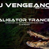 Aligator Trance - DJ Vengeance Feat. DJ Aligator