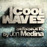 Cool Waves Sessions - 01 Progressive House-Trance (Mixed by Jon Medina)