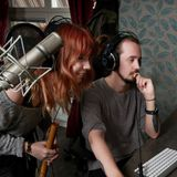 DMN Podcast - Ep17 - Composers Elvira Bjorkman and Nicklas Hjertberg of Two Feathers Studio