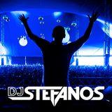 DJ Stefanos - Deep House Mix (UCT Radio January 2016)