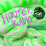 Hunter Radio with Fetter