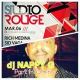 Nappy G-StudioRouge1- Pt1 (33 min.s,3 sec's)