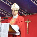 Propovijed biskupa Živkovića u Vukovaru