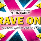 promo set for neonparty