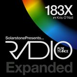 Solarstone presents Pure Trance Radio Episode 183X ft. Kris O'Neil