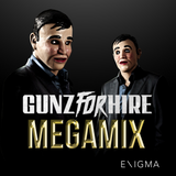 Gunz For Hire MEGAMIX: 100 followers special!