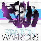 Stanton Warriors - After Hours London Warehouse Mix (Dec 13)