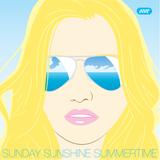 Sunday, Sunshine, Summertime (Masaya Mix Vol.12)