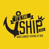 ITS THE SHIP 2015 : WARM-UP MiXXX