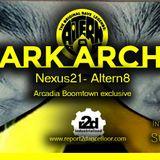 Mark Archer (ALTERN8-NEXUS21) LIVE for Report2Dancefloor