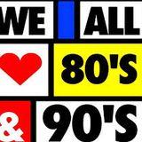 DJ Stoian Petrov - Remember 80'-90'