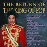 The Return Of The King Of Pop