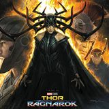 Hoxton Movies LFF 2017 round up and Thor Ragnarok review