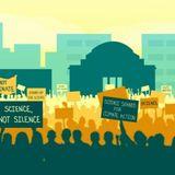 Science Not Silence, conferenza sui cambiamenti climatici
