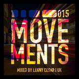 Movements Podcast #015 | Lenny Cesar (01/2017)
