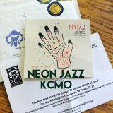 Neon Jazz - Episode 461 - 5.10.17