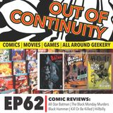 Out Of Continuity Episode 62