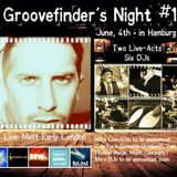 Groovefinder's on Soundfusionradio #39 - Groovefinder's Night Special