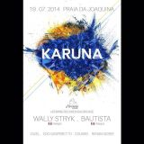 Wally Stryk @ Karuna 19.7.2014 (Florianopolis SC Brazil)