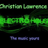 The music yours ( Christian Lawrence) Episode 1  2015.01.27