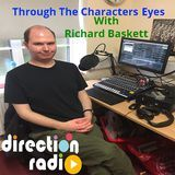 the Richard's baskett show 18.01.19