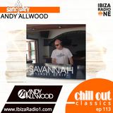 Sanctuary Show 113 Chill Out Classics ~ Ibiza Radio 1 ~ 23/06/19