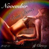 November Rain Dance
