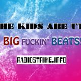 "puntata del 24/01/14 The Kids are UTD "" Big Beats"""
