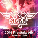 Hialeah 4th of July (2016 Fireworks Mix)