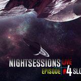 Nightsessions LIVE #4 > SLOV  by d-feens – Progressive house