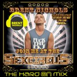 SEXCIRCUS: THE HARD ON MIX