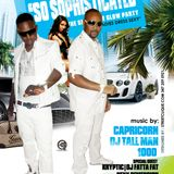 Live Dancehall Capricorn Sound @ So Sophisticated sep 22 bronx ny