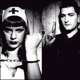 Vitalic & Miss Kittin & The Hacker Live! @ Montreuz Jazz Festival 2002