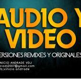ELECTRO RETRO CLASICS BY VINICIO ANDRADE  VDJ