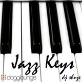 DJ Shuze - Jazz Keys (dogglounge.com, 1 Dec 2012)