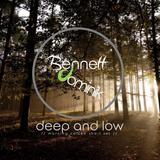 bennett dominik - deep and low (morning coffee short set)