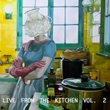 Memo Reyna - Live From The Kitchen Vol. 2