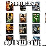 PretoCast - Aqui Bala Come!