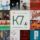K7_006 @ antenAZero - 5.set.2018