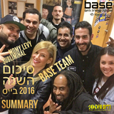 Base 2016 Year Summary - Radio Show - 3 Hours Of The Best Hip Hop & R&b 19.1.17