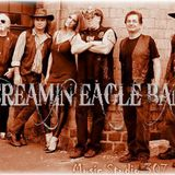 SCREAMIN EAGLE BAND - BIKER MIKE