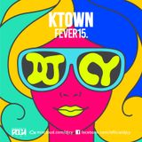 Ktown Fever 15 (Electro Swing, Tech House, and etc...)