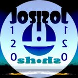 The JosieJo Show 0120 - Liisa and Broads' plus Imelda May