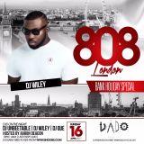 808 London PROMO Mix