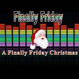 DJ RayzorsEdge - A Finally Friday Christmas