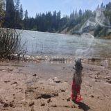 A New Beginning 2-19-18 (Sauk River recording)